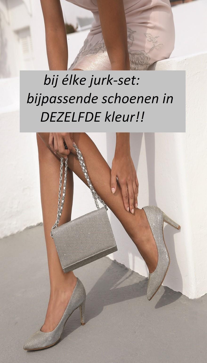 Jurk-mét-jasje sets: de grootste keus van de Benelux.
