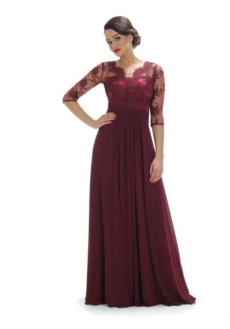 Lange jurken